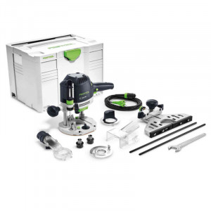 Frézka vrchní Festool OF 1400 EBQ-Plus
