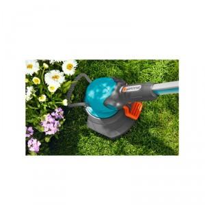 gardena easycut 400 25 elektrick turbotrimmer n ad barto. Black Bedroom Furniture Sets. Home Design Ideas