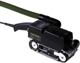 Pásová bruska Festool BS 75 E-Plus
