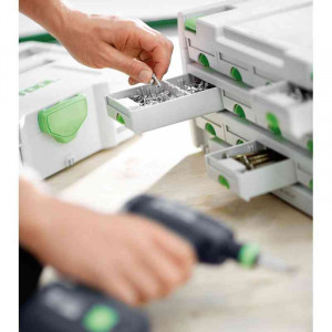 SORTAINER Festool SYS 3-SORT / 9