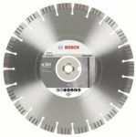 BOSCH DIA kotouč Best for Concrete 300-20/25,4