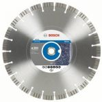BOSCH DIA kotouč Best for Stone 350-20/25,4