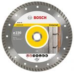 Diamantový dělicí kotouč Expert for Universal Turbo 115x22.23/2.0x12 mm Bosch