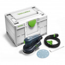 Excentrická bruska Festool ETS EC 125/3 EQ-Plus