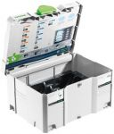 Systainer T-LOC FESTOOL SYS-STF D 150 4S
